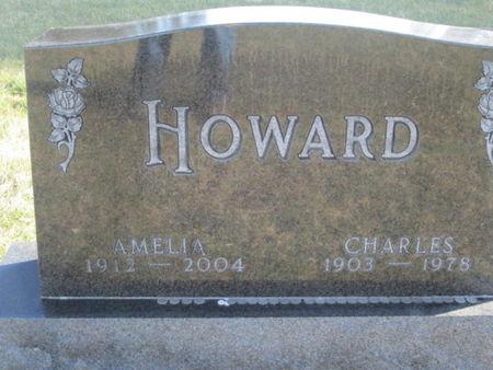 HOWARD, CHARLES - Franklin County, Iowa | CHARLES HOWARD