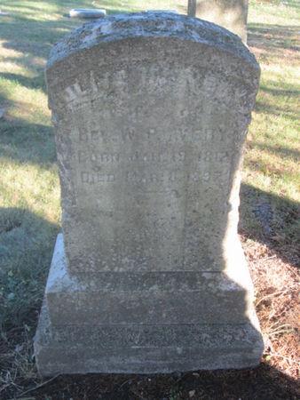 HUNTINGTON AVERY, OLIVE H. - Franklin County, Iowa | OLIVE H. HUNTINGTON AVERY