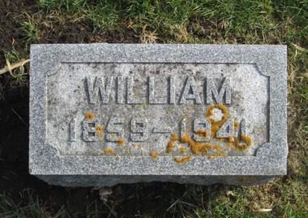 JEWELL, WILLIAM - Franklin County, Iowa | WILLIAM JEWELL