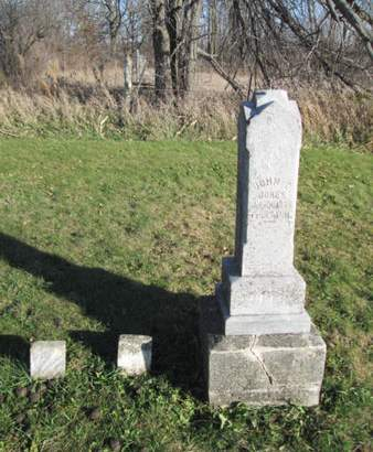JONES, JOHN C. - Franklin County, Iowa   JOHN C. JONES