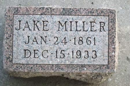 MILLER, JAKE - Franklin County, Iowa | JAKE MILLER