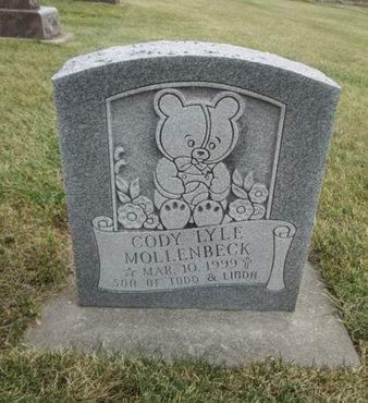 MOLLENBECK, CODY LYLE - Franklin County, Iowa | CODY LYLE MOLLENBECK