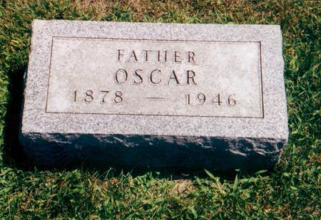 OLESON, OSCAR - Franklin County, Iowa | OSCAR OLESON