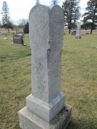 RENKEN, GRETGE H. - Franklin County, Iowa   GRETGE H. RENKEN