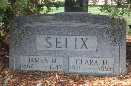 SELIX, JAMES N. - Franklin County, Iowa | JAMES N. SELIX