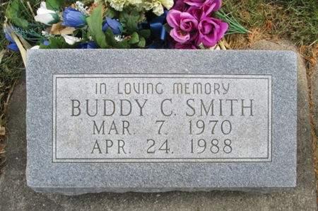 SMITH, BUDDY C. - Franklin County, Iowa | BUDDY C. SMITH