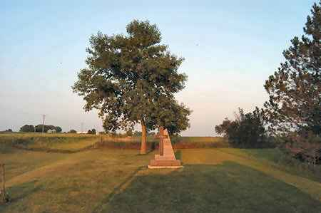 ZION ST. JOHN LUTHERAN, CEMETERY - Franklin County, Iowa | CEMETERY ZION ST. JOHN LUTHERAN