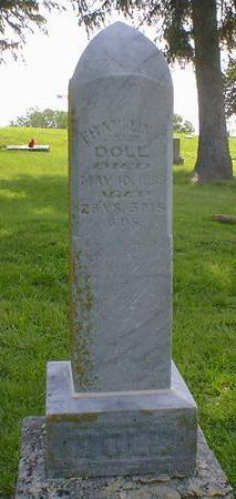 DOLL, FRANKLIN A. - Fremont County, Iowa | FRANKLIN A. DOLL