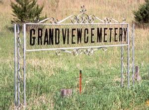 GRANDVIEW, CEMETERY - Fremont County, Iowa | CEMETERY GRANDVIEW