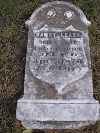 GROVER, NANCY - Fremont County, Iowa | NANCY GROVER