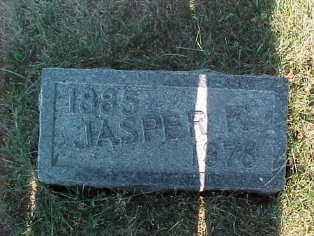 KERAN, JASPER K. - Fremont County, Iowa | JASPER K. KERAN
