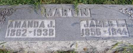 MARTIN, AMANDA - Fremont County, Iowa | AMANDA MARTIN