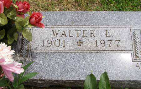 MARTIN, WALTER L - Fremont County, Iowa | WALTER L MARTIN