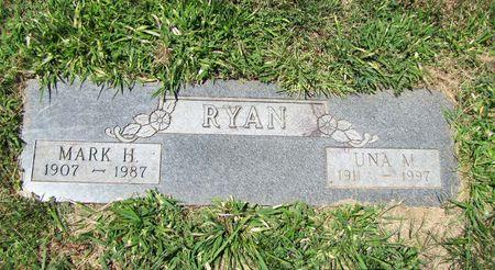 RYAN, UNA - Fremont County, Iowa | UNA RYAN
