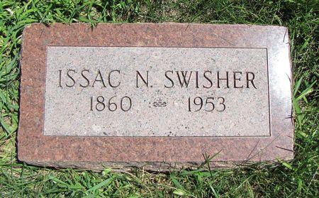 SWISHER, ISSAC - Fremont County, Iowa | ISSAC SWISHER