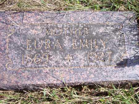 THORNTON, EURA EMILY - Fremont County, Iowa | EURA EMILY THORNTON