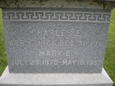 ANDREW, CHARLES E. - Greene County, Iowa | CHARLES E. ANDREW