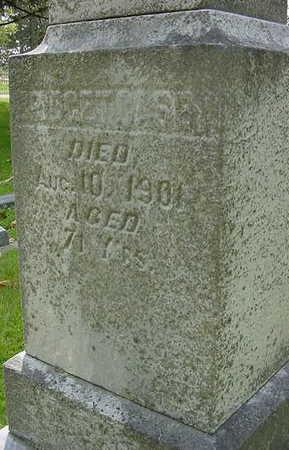 MCMANUS CASEY, BRIDGET M. - Greene County, Iowa | BRIDGET M. MCMANUS CASEY