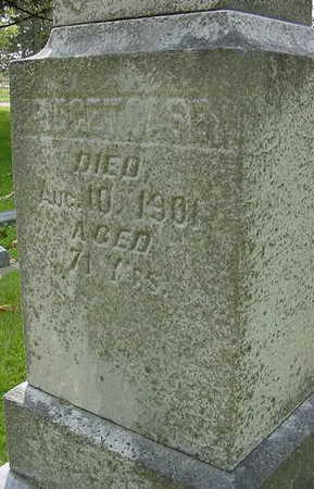 CASEY, BRIDGET M. - Greene County, Iowa   BRIDGET M. CASEY
