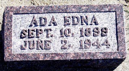 WRIGHT DUNCAN, ADA EDNA - Greene County, Iowa | ADA EDNA WRIGHT DUNCAN