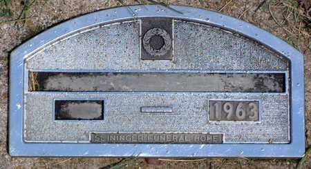 EDWARDS, FREDERICK - Greene County, Iowa | FREDERICK EDWARDS