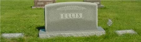 BOVAIRD ELLIS, ANNA ELIZABETH - Greene County, Iowa   ANNA ELIZABETH BOVAIRD ELLIS