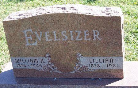 EVELSIZER, WILLIAM ALLEN - Greene County, Iowa | WILLIAM ALLEN EVELSIZER