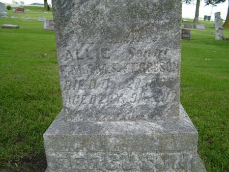 FERGUSON, ALLIE - Greene County, Iowa | ALLIE FERGUSON