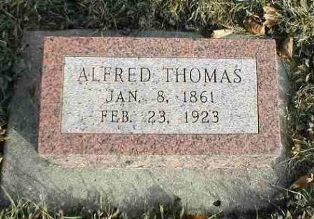FLACK, ALFRED THOMAS - Greene County, Iowa | ALFRED THOMAS FLACK