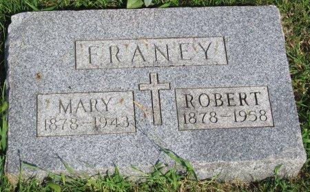 FRANEY, ROBERT F. - Greene County, Iowa | ROBERT F. FRANEY