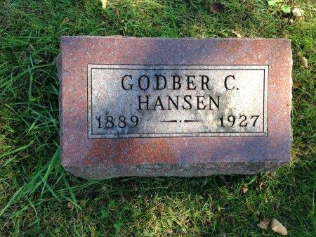 HANSEN, GODBER C. - Greene County, Iowa | GODBER C. HANSEN
