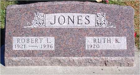 JONES, ROBERT - Greene County, Iowa | ROBERT JONES