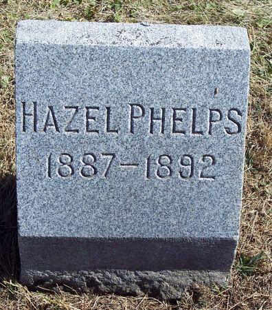 PHELPS, HAZEL - Greene County, Iowa | HAZEL PHELPS