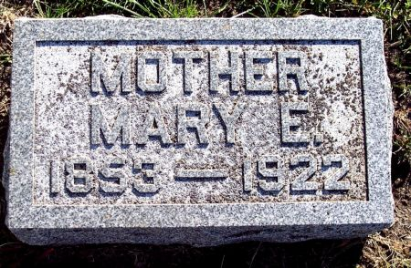 BEDDOW SCHNEPP, MARY EVALINE - Greene County, Iowa   MARY EVALINE BEDDOW SCHNEPP