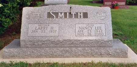 SMITH, LARRY H. - Greene County, Iowa | LARRY H. SMITH