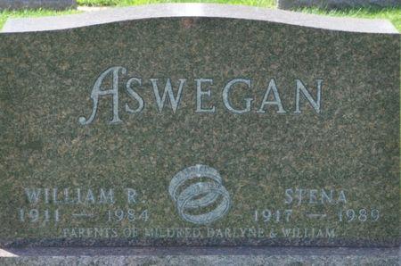 ASWEGAN, WILLIAM R. - Grundy County, Iowa | WILLIAM R. ASWEGAN