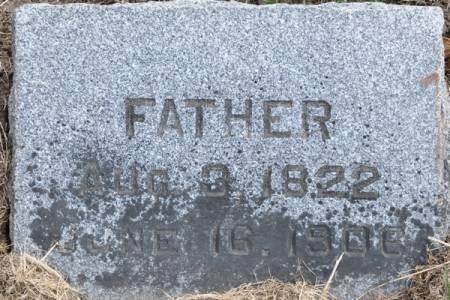 BECKER, FATHER - Grundy County, Iowa | FATHER BECKER