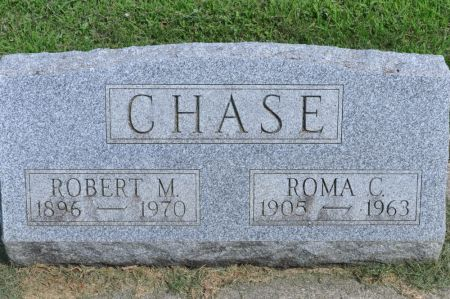 CHASE, ROBERT M. - Grundy County, Iowa | ROBERT M. CHASE