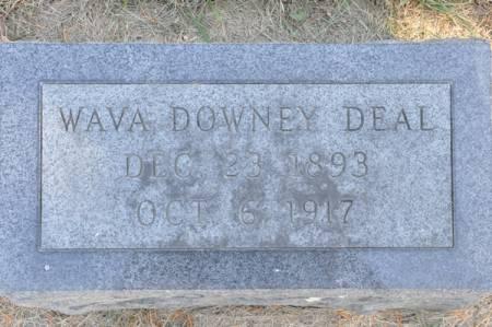 DEAL, WAVA (DOWNEY) - Grundy County, Iowa | WAVA (DOWNEY) DEAL