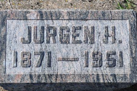 DIEKEN, JURGEN H. - Grundy County, Iowa | JURGEN H. DIEKEN