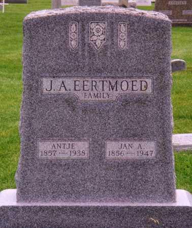 EERTMOED, JAN A. - Grundy County, Iowa | JAN A. EERTMOED