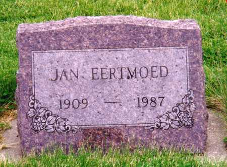 EERTMOED, JAN - Grundy County, Iowa | JAN EERTMOED