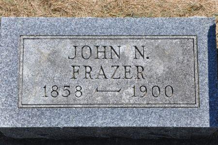 FRAZER, JOHN N. - Grundy County, Iowa | JOHN N. FRAZER