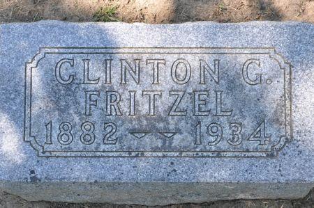 FRITZEL, CLINTON G. - Grundy County, Iowa | CLINTON G. FRITZEL