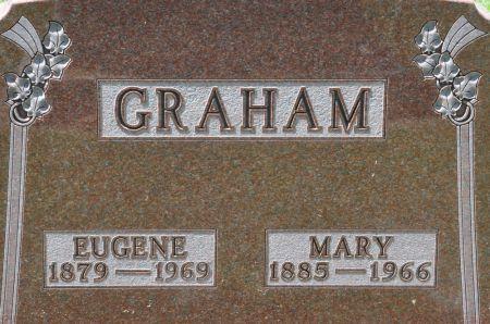 GRAHAM, EUGENE - Grundy County, Iowa | EUGENE GRAHAM
