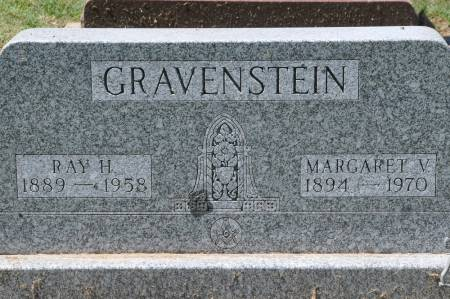 GRAVENSTEIN, MARGARET V. (SMITH) - Grundy County, Iowa | MARGARET V. (SMITH) GRAVENSTEIN