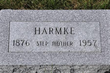 JASPERS, HARMKE - Grundy County, Iowa | HARMKE JASPERS