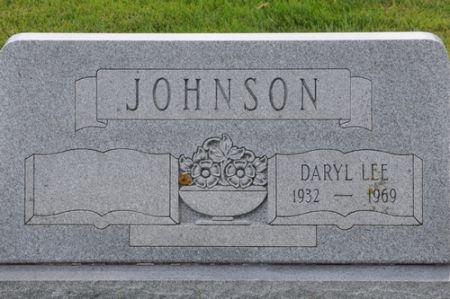 JOHNSON, DARYL LEE - Grundy County, Iowa | DARYL LEE JOHNSON