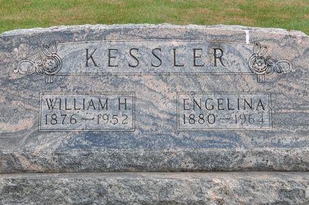 KESSLER, WILLIAM H. - Grundy County, Iowa   WILLIAM H. KESSLER