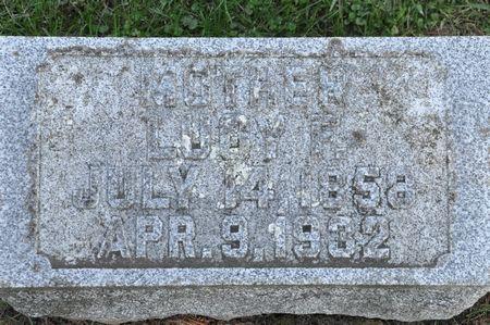 LAMCKEN, LUCY F. - Grundy County, Iowa | LUCY F. LAMCKEN